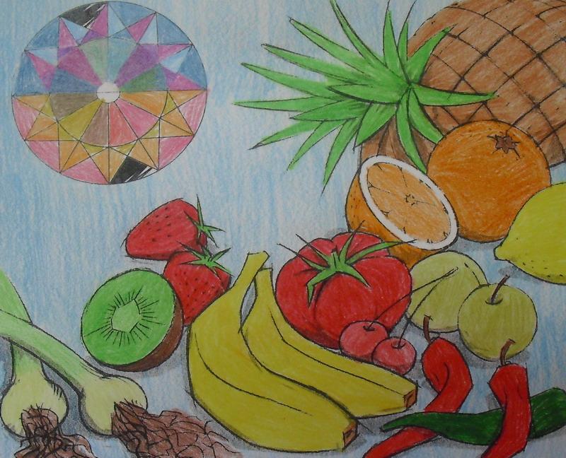 Galería Fotos Categoría Colores Frios Cálidos 2012 13